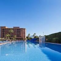 Hotel Myramar Castle Beach