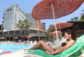 Hotel Mysea Incekum