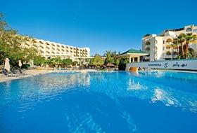 Hotel Nahrawess Thalassa Palace
