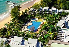 Hotel Natai Beach Resort and Spa