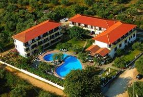 Hotel Natasa