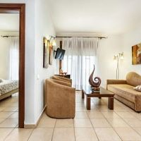 Hotel Nereides (Hanioti)