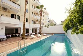 Hotel Nergiz Sand & City