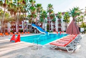 Hotel Nergos Garden
