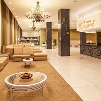Hotel NH Capri