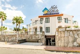 Hotel Nido del Aguila