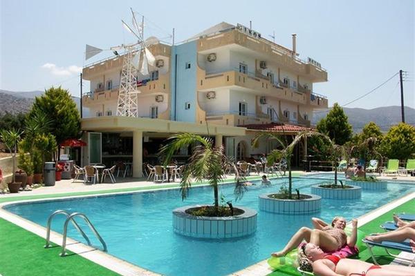 Hotel Nikos