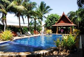 Hotel Nova Park Pattaya