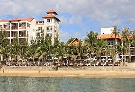 Hotel Novela Mui Ne Resort