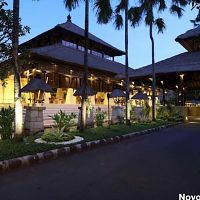 Hotel Novotel Benoa