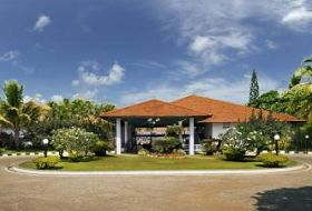 Hotel Novotel Goa Dona Sylvia