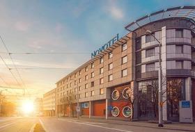 Hotel Novotel Szczecin