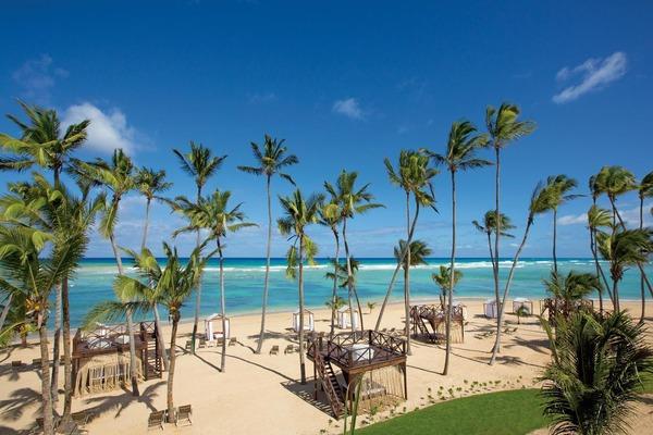 Hotel Now Onyx Punta Cana