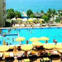 Hotel NOX Inn Beach Resort & Spa