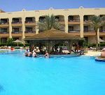 Hotel Nubian Village w Sharm El Sheikh