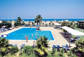 Hotel Nyce Club Le Dune