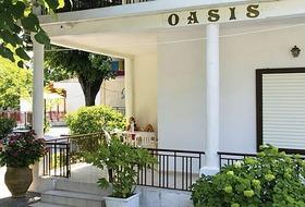 Hotel Oasis Studia