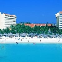 Hotel Occidental Grand Aruba