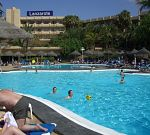 Hotel Occidental Lanzarote Mar w Costa Teguise