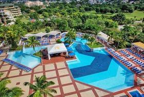 Hotel Occidental Miramar La Habana