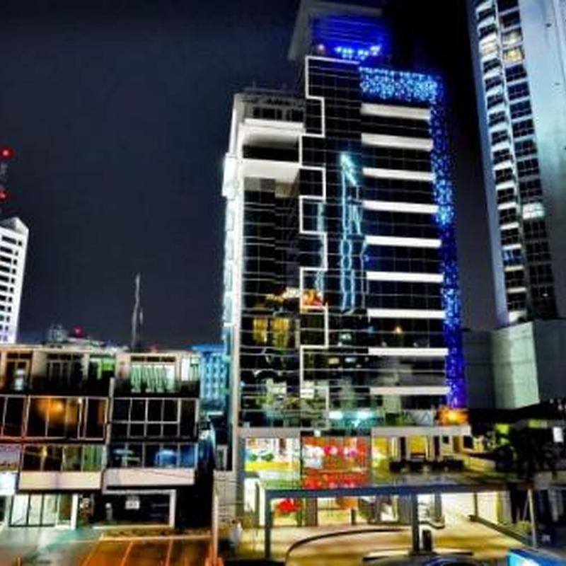 Hotel Occidental Panama City
