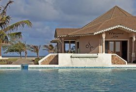 Hotel Ocean Beach Malindi