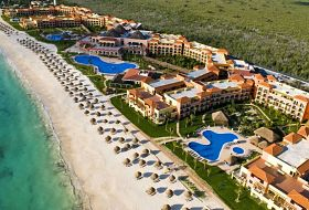 Hotel Ocean Coral End Turquesa