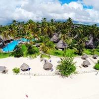 Hotel Ocean Paradise