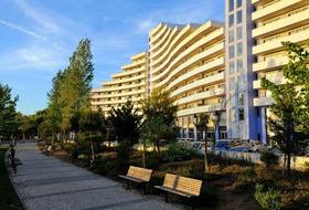 Apartamenty Oceano Atlantico
