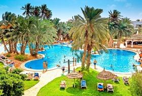 Hotel Odysee Resort Thalasso