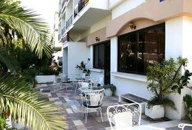 Hotel Olgas