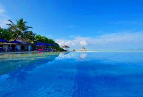Hotel Olhuveli Beach & Spa