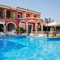 Hotel Omiros Beach