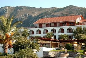 Hotel Onar Village