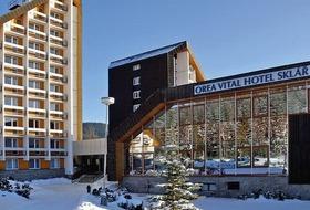 Hotel Orea Vital Sklar