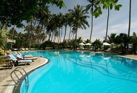 Hotel Oriental Pearl Resort