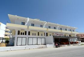 Hotel Origin