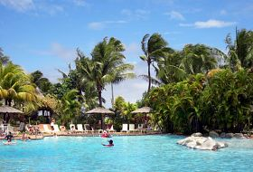 Hotel Outrigger on the Lagoon Resort