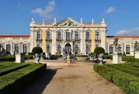 Hotel Palacio de Queluz