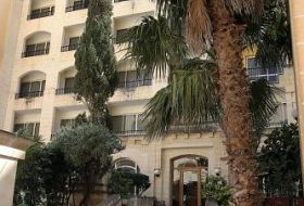 Hotel Palazzin