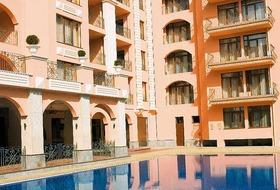 Apartamenty Palazzo