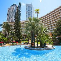 Hotel Palm Beach (Benidorm)