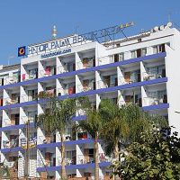 Hotel Palm Beach (Lloret de Mar)