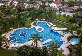 Hotel Palm Garden Beach Resort