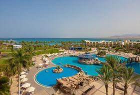 Hotel Palm Royale Soma Bay Resort