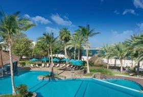 Hotel Palm Tree Court
