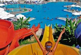 Hotel Palm Wings Beach Resort