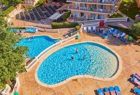 Hotel Palma Bay Club