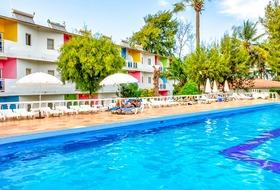 Hotel Palma Rima