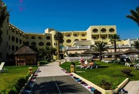 Hotel Palmyra Beach